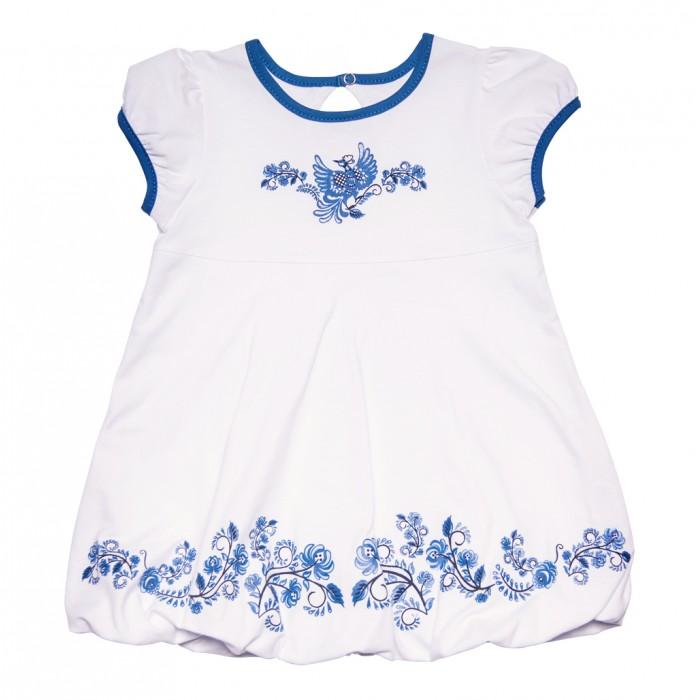 Детские платья и сарафаны СовёнокЯ Платье Сударушка