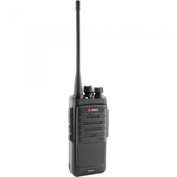 Рации Союз Радиостанция 2