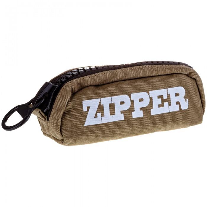 Пеналы Спейс Пенал мягкий 1 отделение ArtSpace Zipper 20x8.5x7 см