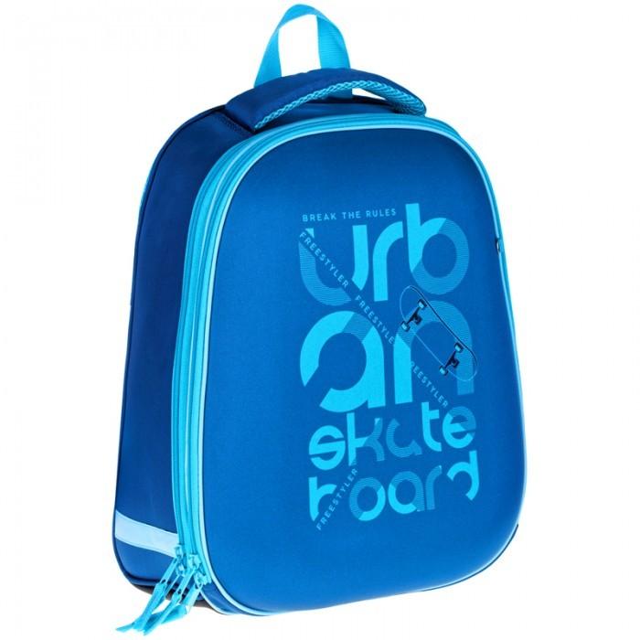 Купить Школьные рюкзаки, Спейс Ранец 2 отделения 1 карман ArtSpace School Friend Urban 39x30x18 см