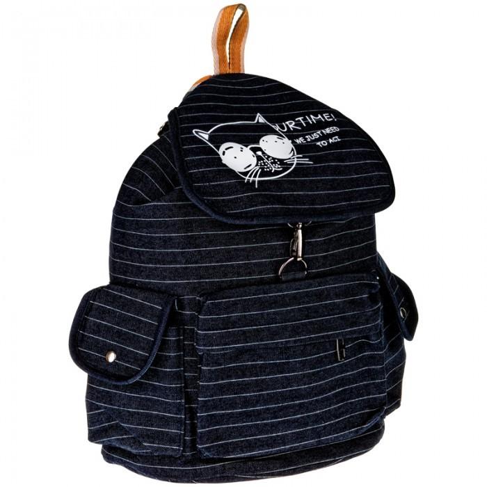 Купить Школьные рюкзаки, Спейс Рюкзак 1 отделение 3 кармана ArtSpace Freedom 38x31x16 см