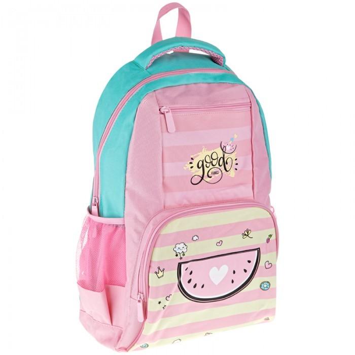 Купить Школьные рюкзаки, Спейс Рюкзак 1 отделение 4 кармана ArtSpace School 44x31x16 см