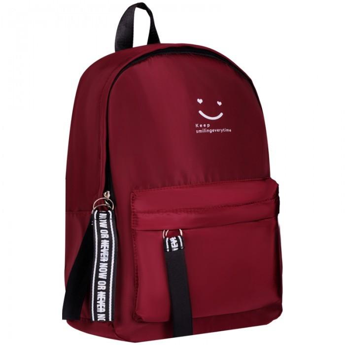 Школьные рюкзаки, Спейс Рюкзак ArtSpace Style KeepSmile 39х29х13 см  - купить со скидкой