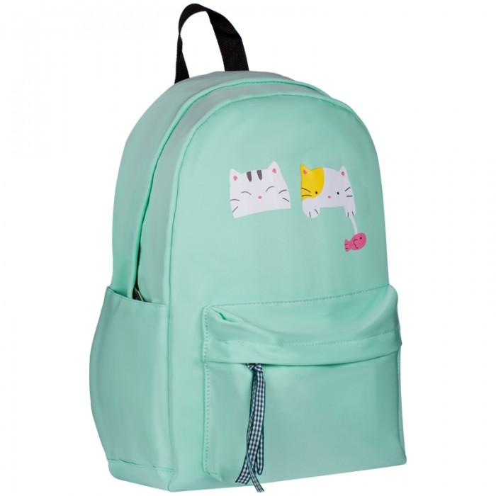 школьные рюкзаки Школьные рюкзаки Спейс Рюкзак Style Cats