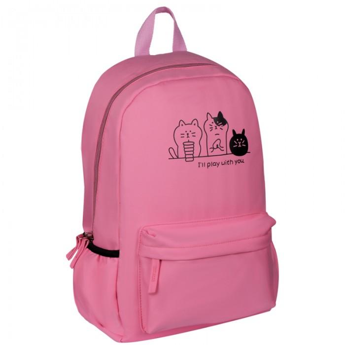 школьные рюкзаки Школьные рюкзаки Спейс Рюкзак Style Let's play