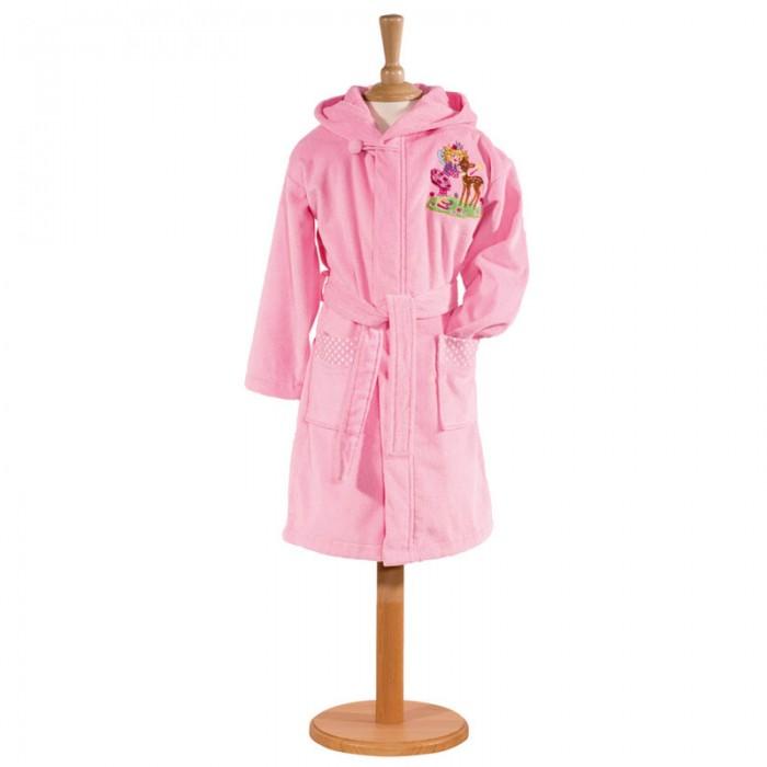 Детская одежда , Халаты Spiegelburg Prinzessin Lillifee махровый арт: 142695 -  Халаты