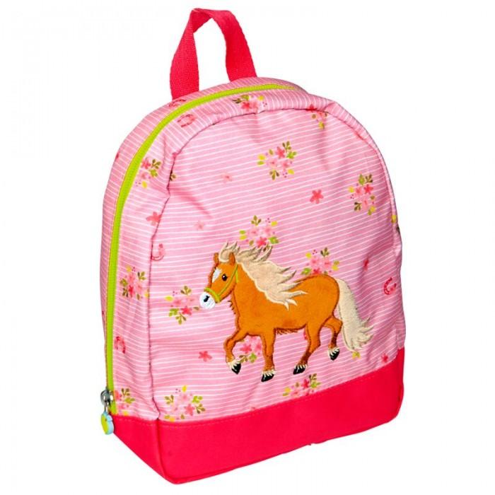 Школьные рюкзаки Spiegelburg Рюкзак Mein Kleiner Ponyhof reinhold kleiner supraleitung