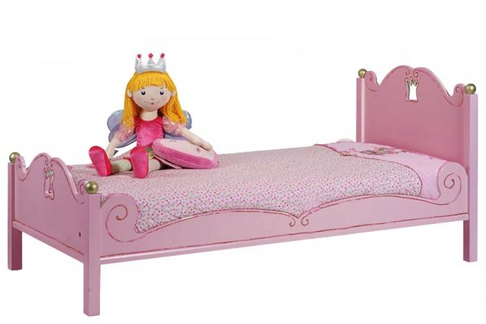Подростковая кровать Spiegelburg Prinzessin 90х200 см