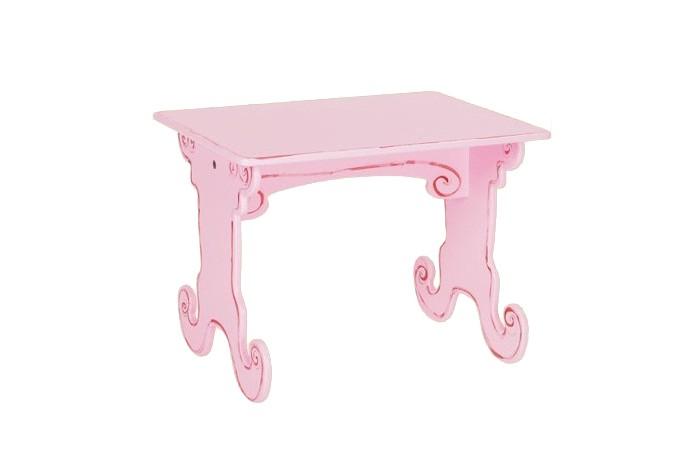 Купить Столы и стулья, Spiegelburg Стол детский Prinzessin