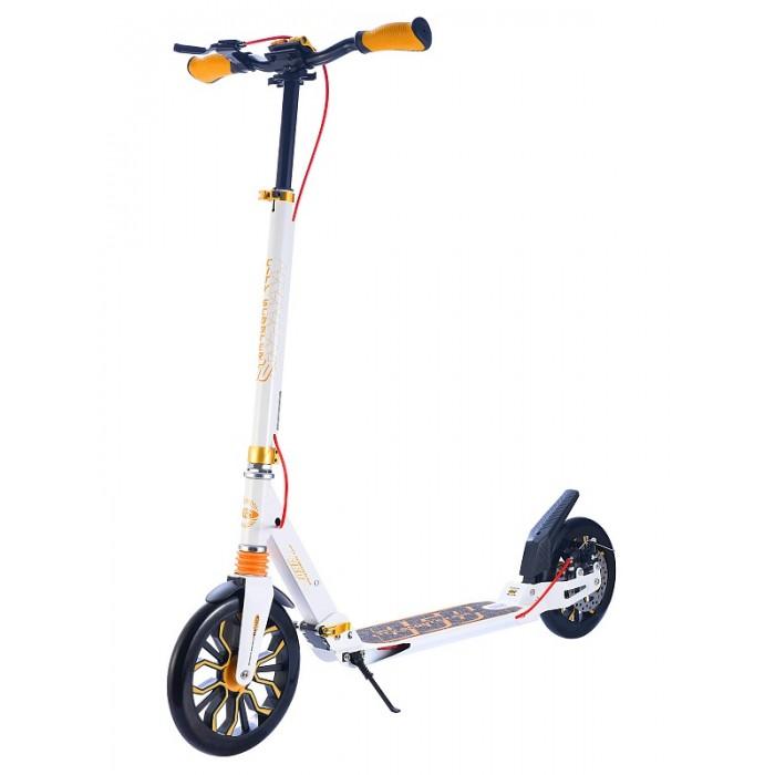Двухколесные самокаты Sportsbaby City Scooter MS-250D