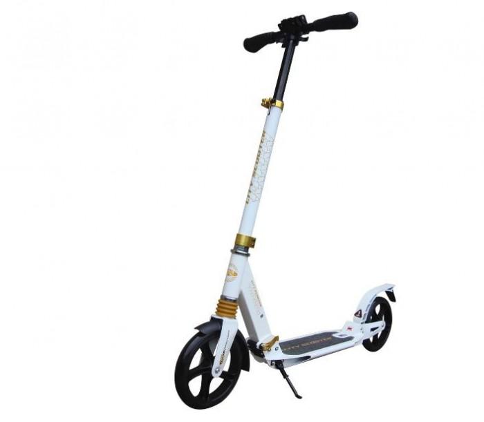 Купить Двухколесные самокаты, Двухколесный самокат Sportsbaby MS-106 City Scooter