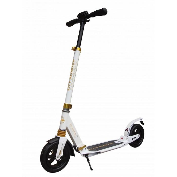 Купить Двухколесные самокаты, Двухколесный самокат Sportsbaby MS-116 City Scooter
