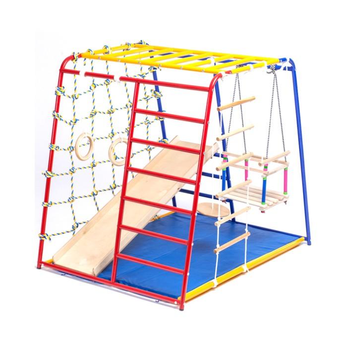 Купить Спортивные комплексы, SportsWill Спортивный комплекс Baby Hit Maxi