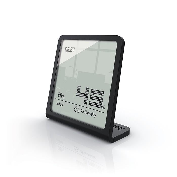 Гигиена и здоровье , Термометры Stadler Form Гигрометр Selina арт: 423559 -  Термометры