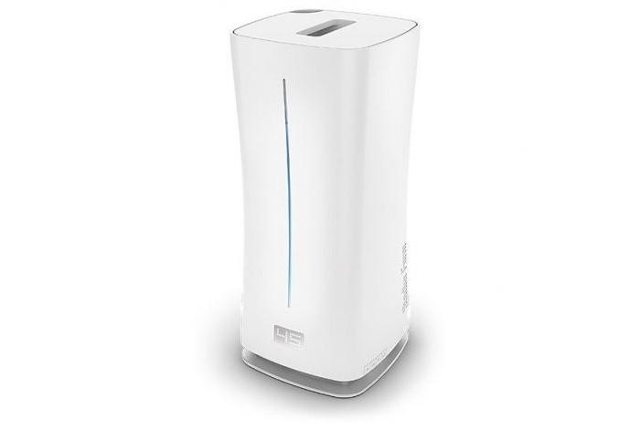 Увлажнители и очистители воздуха Stadler Form Увлажнитель воздуха ультразвуковой Eva little
