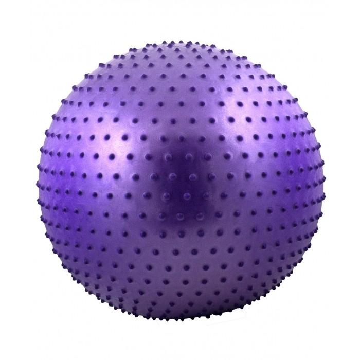 Мячи Starfit Мяч гимнастический массажный Антивзрыв GB-301 75 см мячи starfit мяч массажный gb 601 8 см