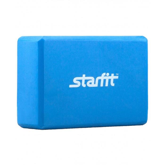 Спортивный инвентарь Starfit Блок для йоги FA-101 starfit bk 101 magic