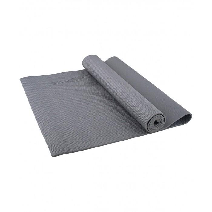 Спортивный инвентарь Starfit Коврик для йоги FM-101 PVC 173x61x1 см mikado essential zander