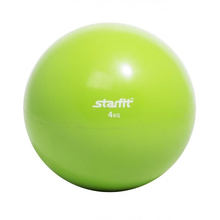 Мячи Starfit Медбол GB-703 4 кг starfit