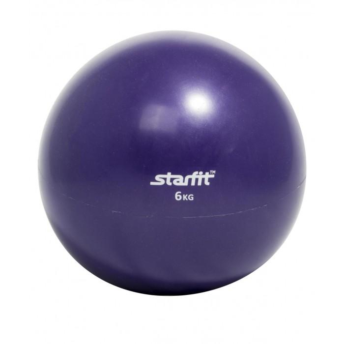 Starfit Медбол GB-703 6 кг фото