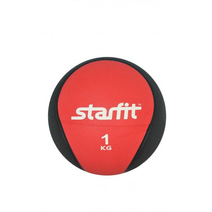 Мячи Starfit Медбол Pro GB-702 1 кг starfit