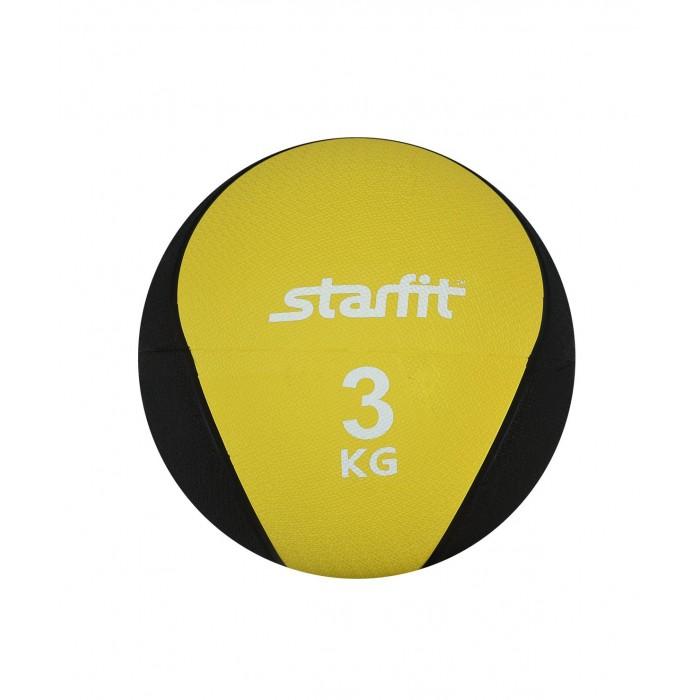 Мячи Starfit Медбол Pro GB-702 3 кг starfit
