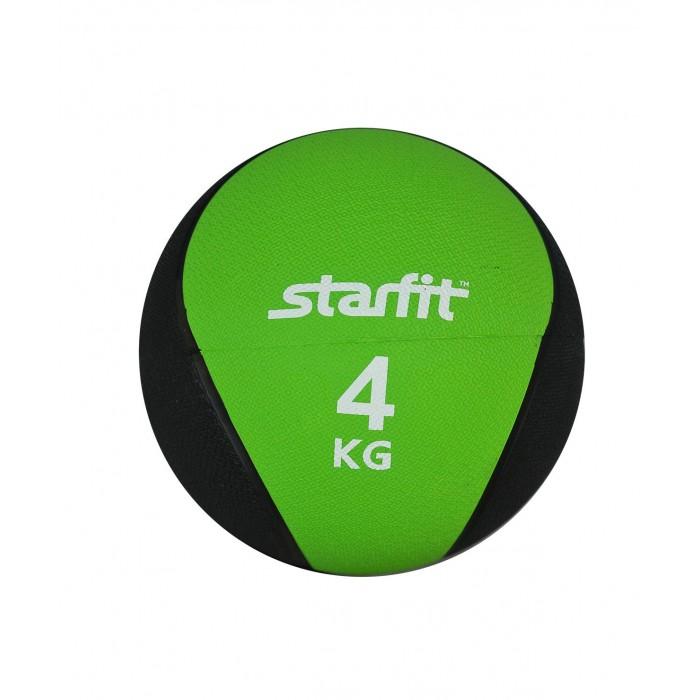 Мячи Starfit Медбол Pro GB-702 4 кг starfit