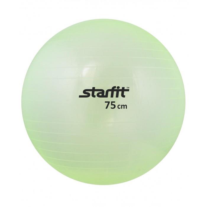 Мячи Starfit Мяч гимнастический GB-105 75 см starfit
