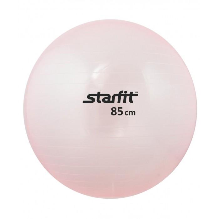 Мячи Starfit Мяч гимнастический GB-105 85 см мячи спортивные starfit мяч гимнастический starfit gb 105 55 см прозрачный розовый