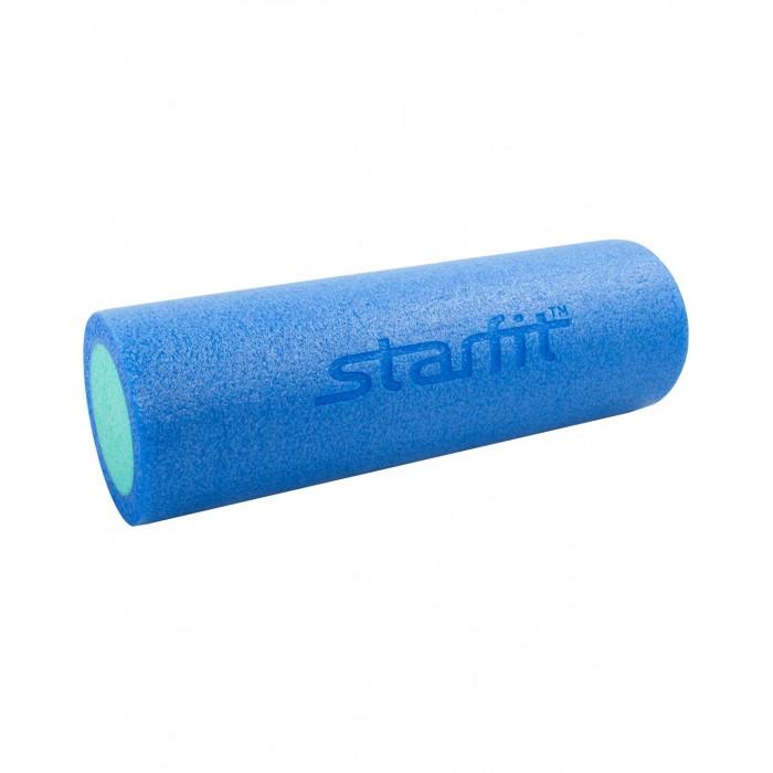 Спортивный инвентарь Starfit Ролик для йоги и пилатеса FA-501 15х45 см спортивный инвентарь starfit ролик массажный fa 503 14х33 см