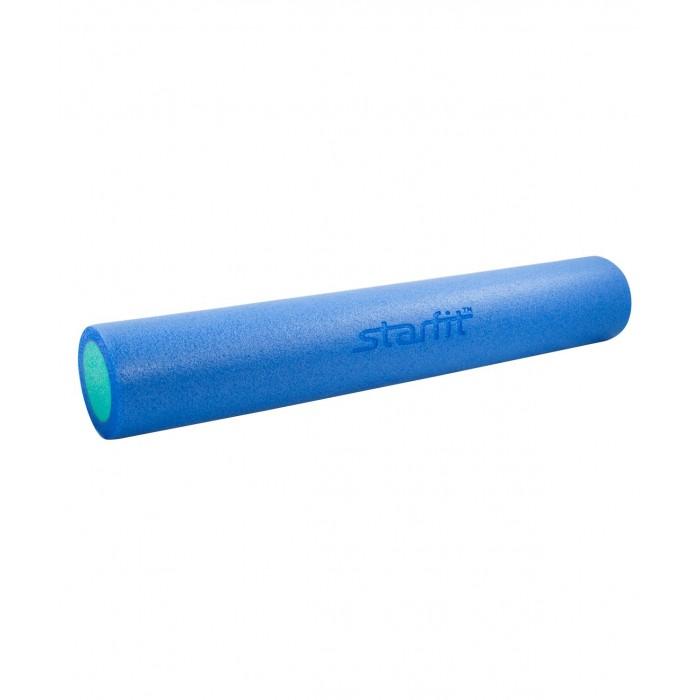 Спортивный инвентарь Starfit Ролик для йоги и пилатеса FA-502 15х90 см спортивный инвентарь starfit ролик массажный fa 503 14х33 см