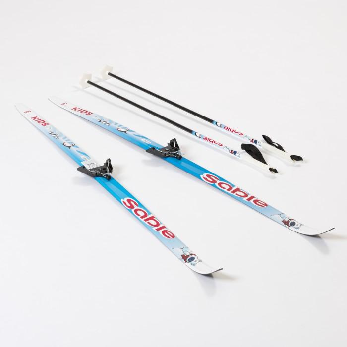 STC Комплект лыжный 140 Step Kid 304399