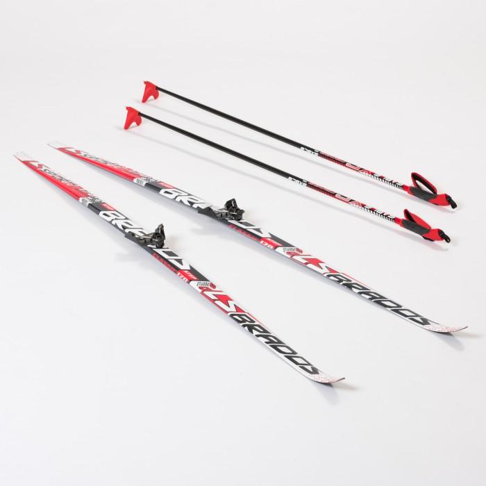 STC Комплект лыжный 170 Step Brados LS