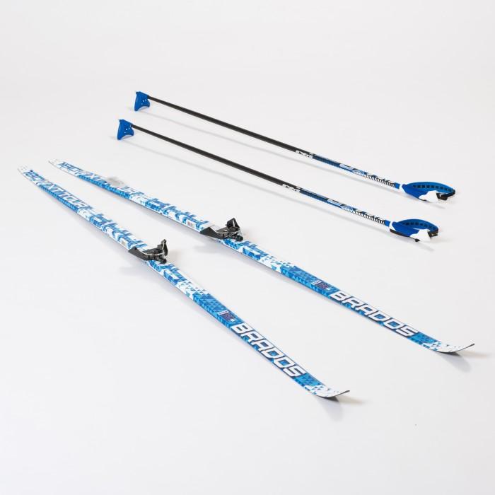 Картинка для STC Комплект лыжный 180 Step XT Tour