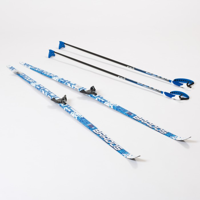STC Комплект лыжный 180 Wax XT Tour