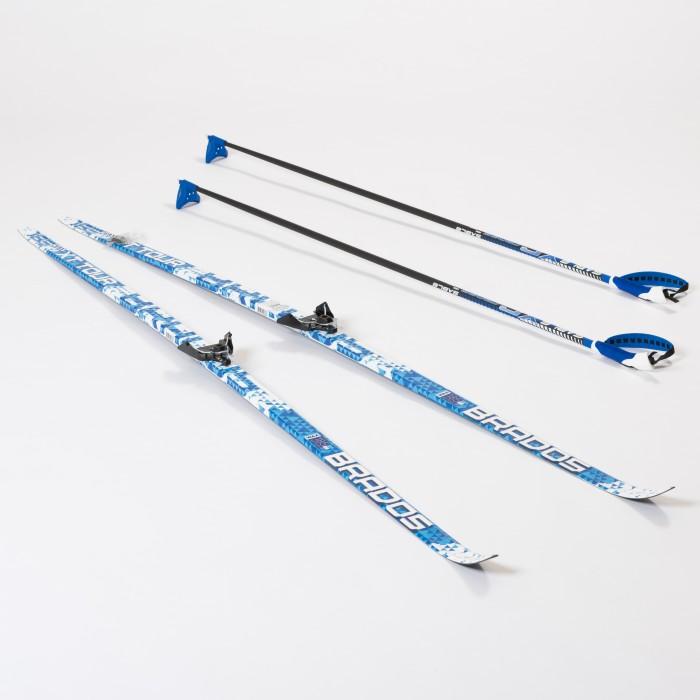 Картинка для STC Комплект лыжный 185 Wax XT Tour