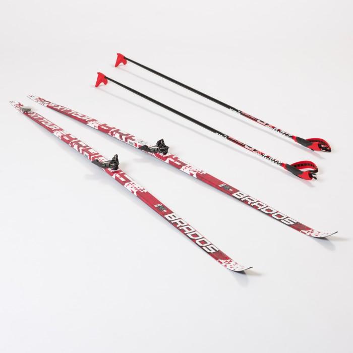 Картинка для STC Комплект лыжный 190 Step XT Tour