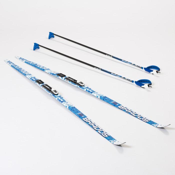 STC Комплект лыжный NNN Rottefella 180 Wax XT Tour
