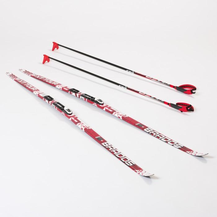 STC Комплект лыжный NNN Rottefella 185 Step XT Tour