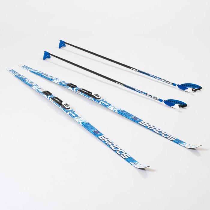 STC Комплект лыжный NNN Rottefella 185 Wax XT Tour