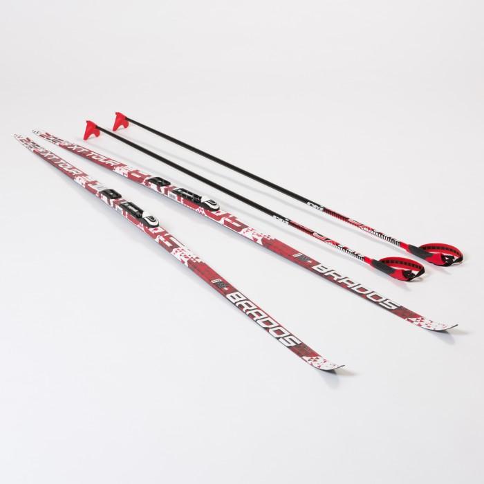 STC Комплект лыжный NNN Rottefella 205 Step XT Tour
