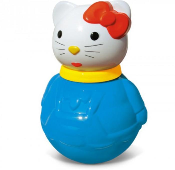 Развивающие игрушки Стеллар Неваляшка малая развивающие игрушки стеллар шар