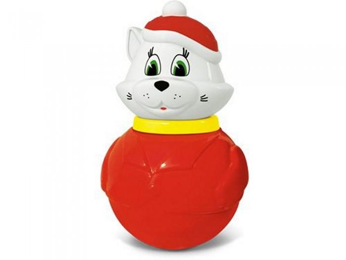Фото - Развивающие игрушки Стеллар Неваляшка большая развивающие игрушки стеллар неваляшка большая кот барсик