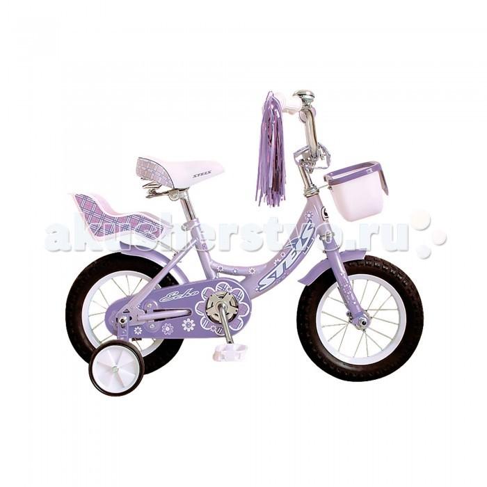 Двухколесные велосипеды Stels Echo 12 (V020)