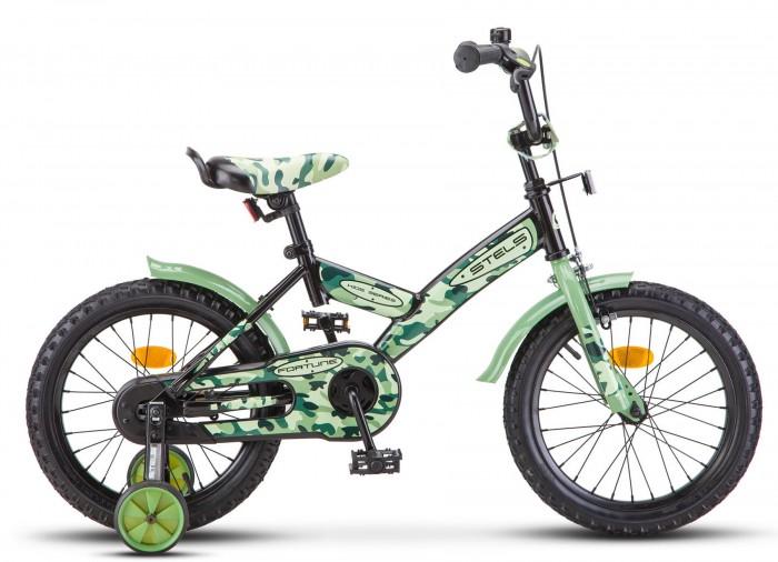 Двухколесные велосипеды Stels Fortune 16 (V010)
