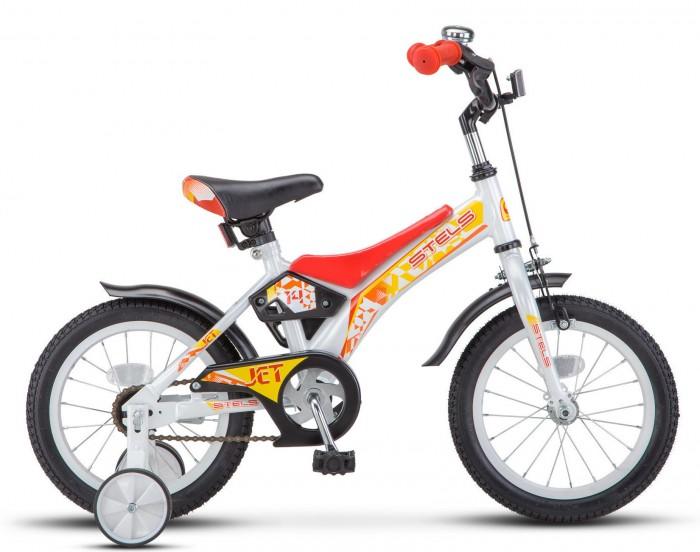Двухколесные велосипеды Stels Jet 14 (Z010)