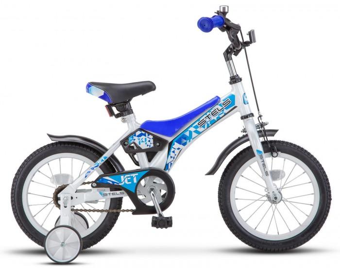 Велосипед двухколесный Stels Jet 14 Z010