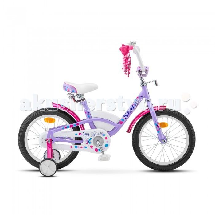 цены на Двухколесные велосипеды Stels Joy 16 (V020) в интернет-магазинах