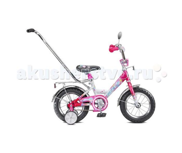 Двухколесные велосипеды Stels Magic 12 (2015)