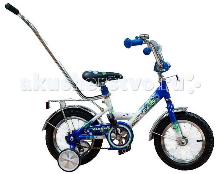 Двухколесные велосипеды Stels Magic 14 (V030)